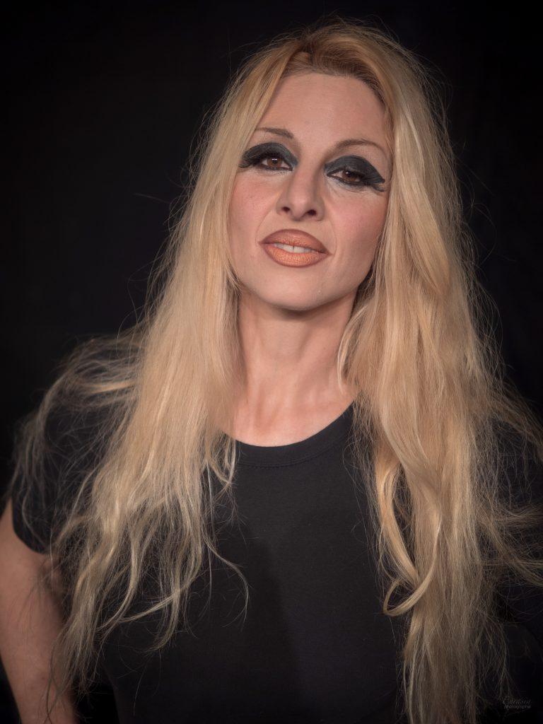 Transformiste Excited Cabaret